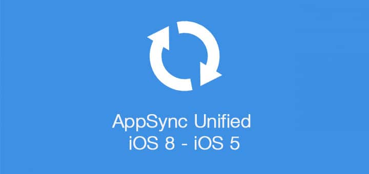AppSync Unified